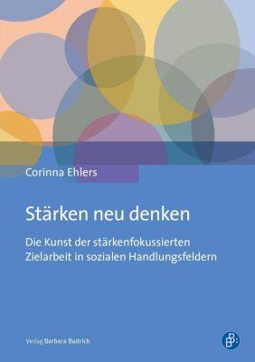 Stärken neu denken - Corinna Ehlers |