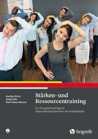 Stärken- und Ressourcentraining, m. DVD -  pdf epub
