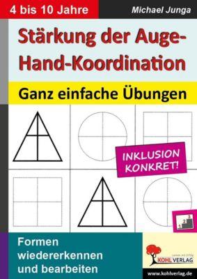 Stärkung der Auge-Hand-Koordination, Michael Junga