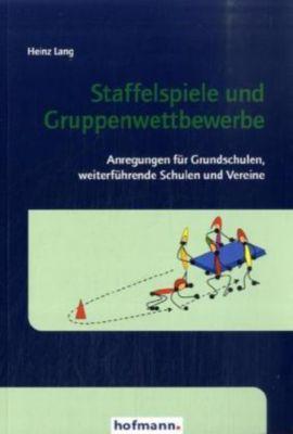 Staffelspiele und Gruppenwettbewerbe, Heinz Lang