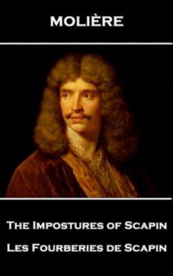 Stage Door: The Impostures of Scapin, Molière