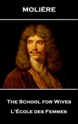 Stage Door: The School for Wives, Molière