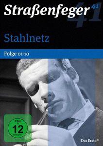 Stahlnetz - Folge 1-10, Wolfgang Menge, Jessica Schellack, Orkun Ertener