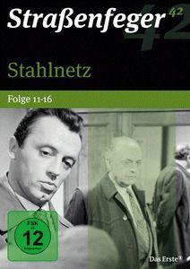 Stahlnetz - Folge 11-16, Wolfgang Menge, Jessica Schellack, Orkun Ertener