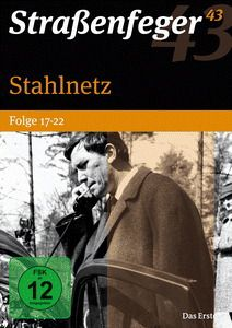Stahlnetz - Folge 17-22, Wolfgang Menge, Jessica Schellack, Orkun Ertener