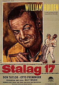 Stalag 17 - Produktdetailbild 1
