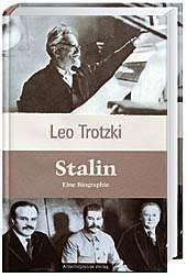 Stalin, Leo Trotzki
