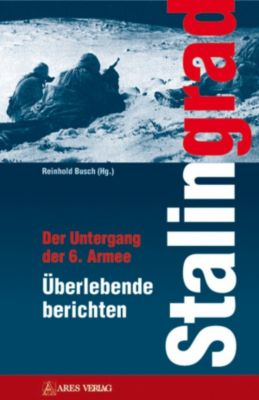Stalingrad, Reinhold Busch