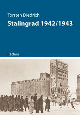 Stalingrad 1942/1943, Torsten Diedrich