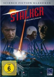 Stalker, Arkadi Strugazki, Boris Strugazki