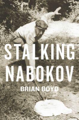 Stalking Nabokov, Brian Boyd