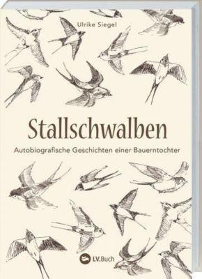 Stallschwalben - Ulrike Siegel |