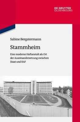 Stammheim, Sabine Bergstermann