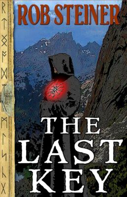 Stand-Alone: The Last Key (Stand-Alone), Rob Steiner