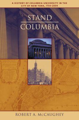 Stand, Columbia, Robert McCaughey