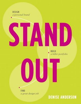 Stand Out, Denise Anderson