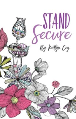 STAND Secure, Kaitlyn Jade Cey