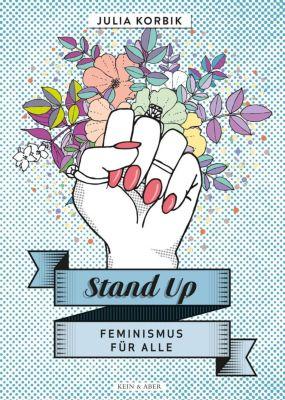 Stand up - Julia Korbik pdf epub