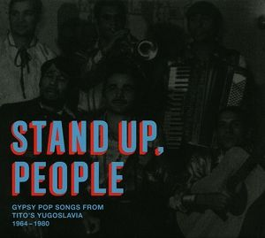 Stand Up People, Diverse Interpreten