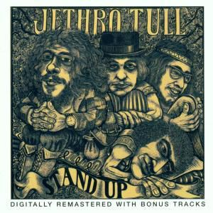 Stand Up-Remastered, Jethro Tull