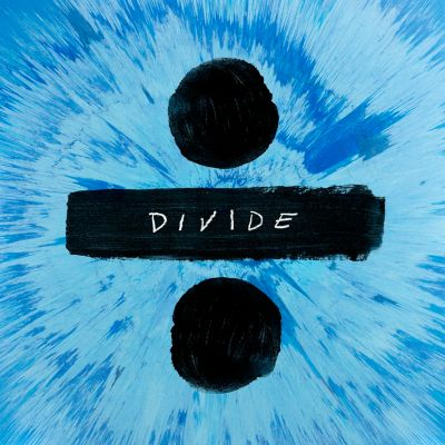 ÷ (Standard Edition), Ed Sheeran