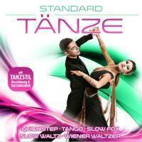Standard Tänze-40 Tanzhits, Diverse Interpreten