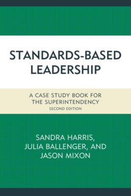 Standards-Based Leadership