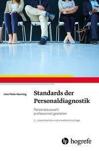 Standards der Personaldiagnostik - Uwe P. Kanning pdf epub