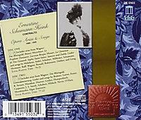 Stanford Archive Series Vol.4:Schumann-Heink - Produktdetailbild 1