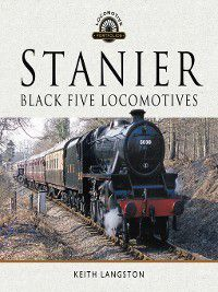Stanier, Keith Langston