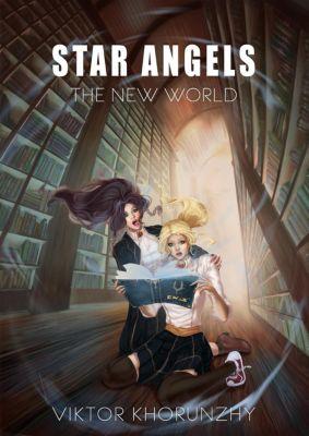 Star Angels. The New World, Viktor Khorunzhy