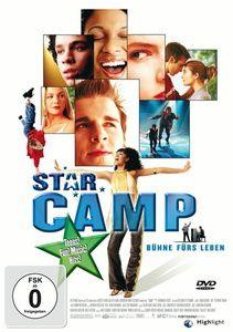Star Camp, Diverse Interpreten