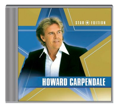Star Edition, Howard Carpendale
