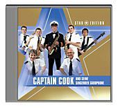 Star Edition -CD, Captain Cook Und Seine Singenden Saxophone