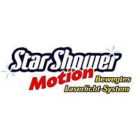 Star Shower Motion Laserlicht inkl. Fernbedienung - Produktdetailbild 5
