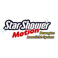 Star Shower Motion Laserlicht-System - Produktdetailbild 12