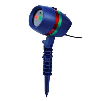Star Shower Motion Laserlicht-System