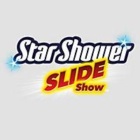 Star Shower Slide Show LED - Produktdetailbild 4