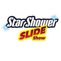 Star Shower Slide Show LED - Produktdetailbild 4