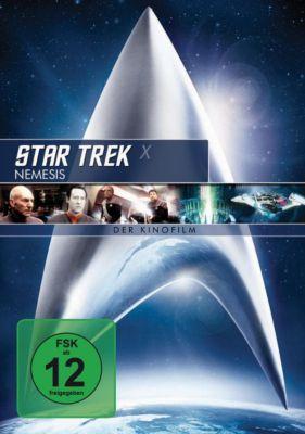 Star Trek 10: Nemesis - Remastered, Gene Roddenberry