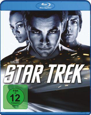 Star Trek (2009), Roberto Orci, Alex Kurtzman, Gene Roddenberry