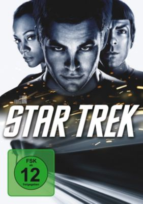 Star Trek (2009), Zachary Quinto,Leonard Nimoy Chris Pine
