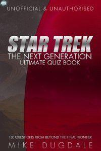 Star Trek, Mike Dugdale