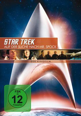 Star Trek 3: Auf der Suche nach Mr. Spock - Remastered, James Doohan, DeForest Kelley, Walter König