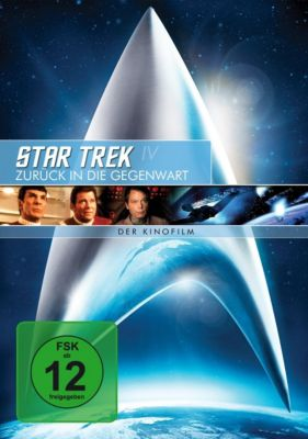 Star Trek 4: Zurück in die Gegenwart - Remastered, Catherine Hicks,DeForest Kelley James Doohan