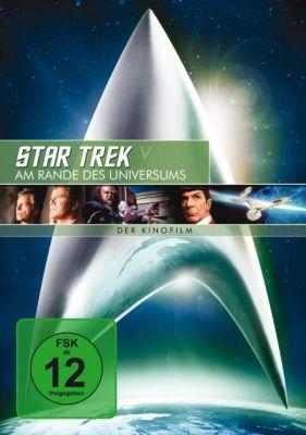 Star Trek 5: Am Rande des Universums - Remastered, James Doohan, DeForest Kelley, Walter König