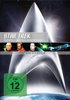 Star Trek 7: Treffen der Generationen - Remastered, Rick Berman, Brannon Braga, Ronald D. Moore