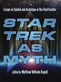 Star Trek as Myth