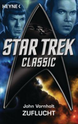 Star Trek - Classic: Zuflucht, John Vornholt