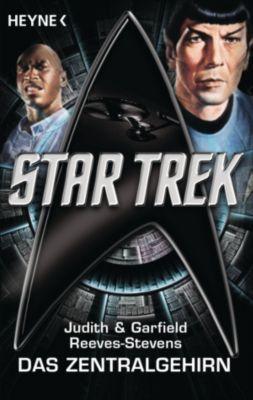 Star Trek: Das Zentralgehirn, Garfield Reeves-Stevens, Judith Reeves-Stevens